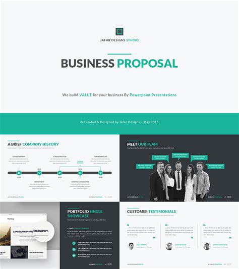 Free powerpoint templates for research proposal jpg 850x956