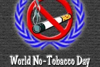 Anti tobacco day essay major tests jpg 400x267