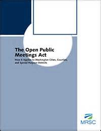 Chapter rcw open public meetings act jpg 200x259
