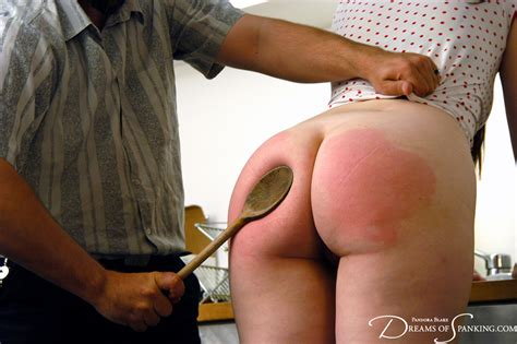 Wooden spoon spanking porn videos jpg 1200x798