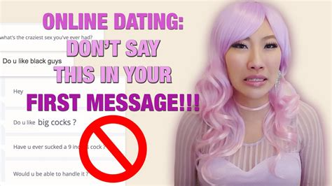 Online dating first message ignored jpg 1280x720